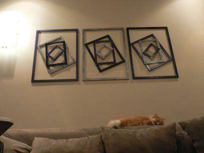 ram frames wall art