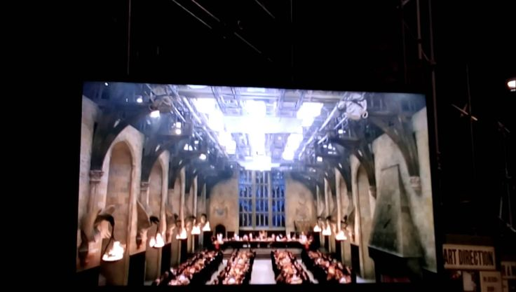 harry potter oxford tour harry potter studio tour show filming of dining...