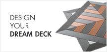 Profi deck met olie resistente; Deck Planner