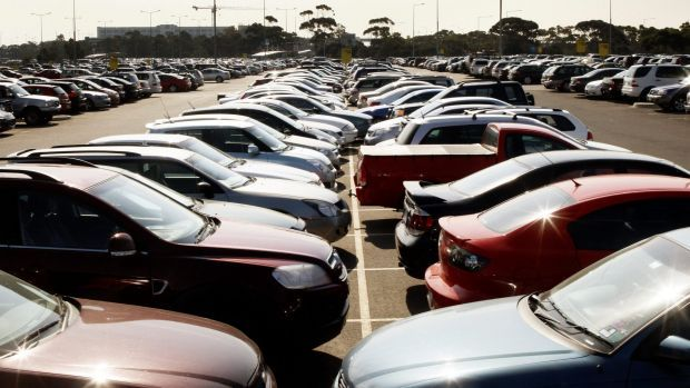 For best parking deals at Perth airport you can contact TheCarPortandSpa