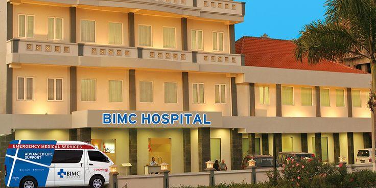 BIMC Hospital Dental Centre - Kuta