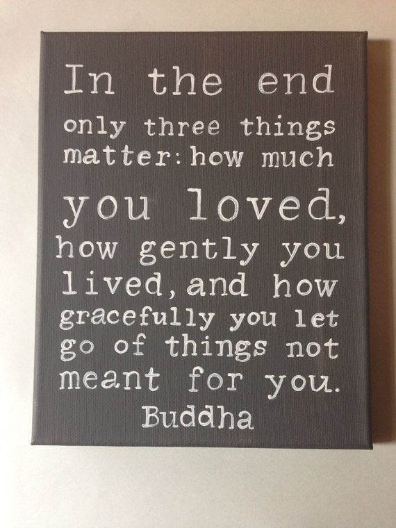 Quotes Buddha Paintings Quotesgram: Buddha Quotes Wall Art. QuotesGram