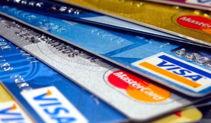How to choose the best travel credit card I Nomadic Matt