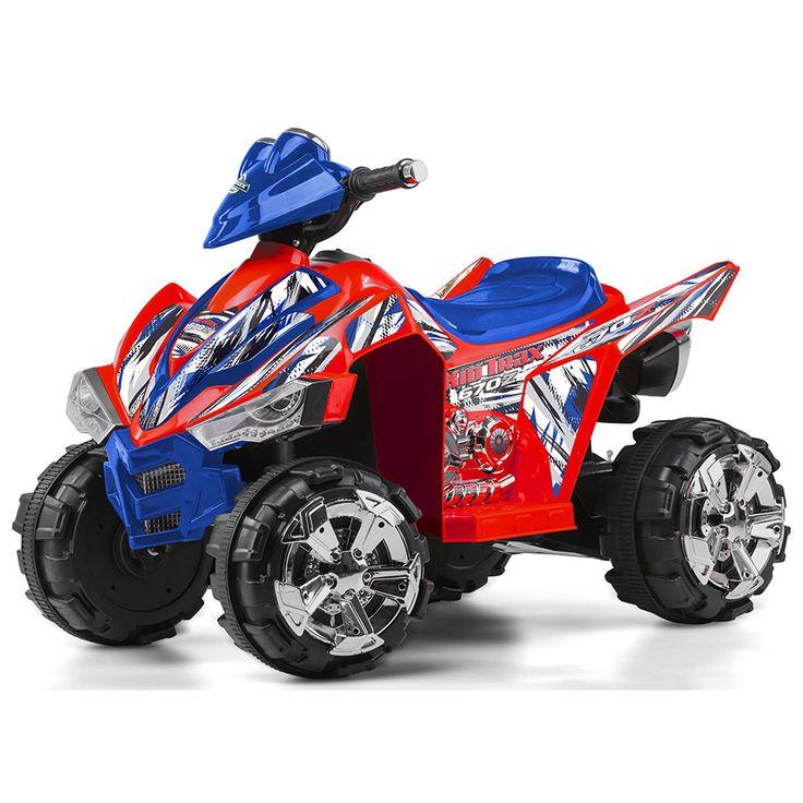 Toys R Us Ride : V kid trax xtreme quad bike toys r us australia let