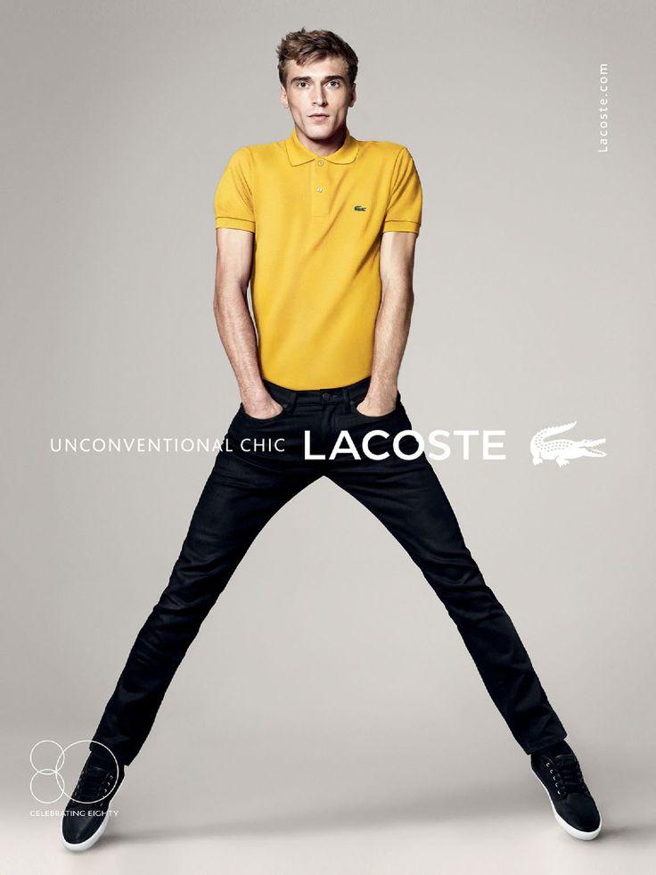 33 best Lacoste (René Lacoste) images on Pinterest ...