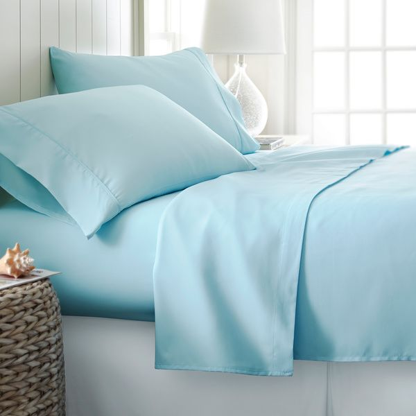 What Is Microfiber Bed Sheets