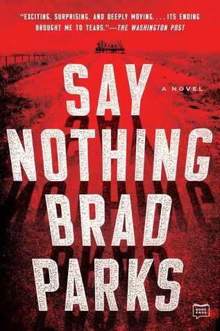 19 best books and authors images on pinterest book book book book read say nothing online by brad parks and download say nothing book in pdf epub mobi fandeluxe Gallery