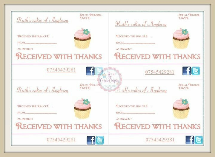 66 best Cake Equipment I Want! images on Pinterest Cupcake cakes - payment slips