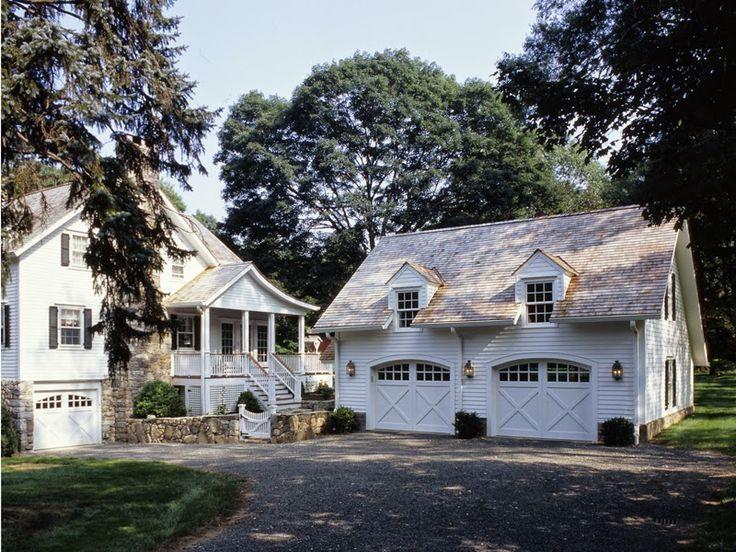 Dreamhouse garage dr mprojekt dream home emphasis on for Carriage house garage