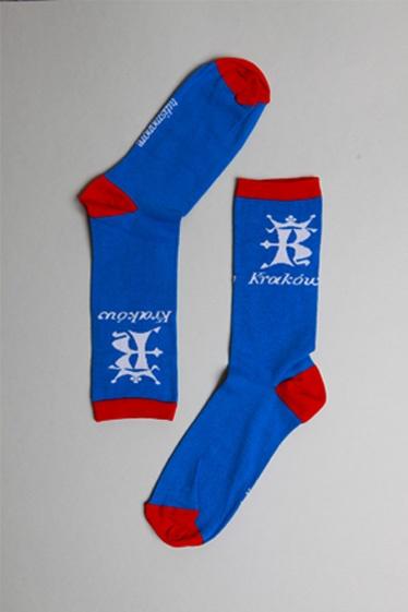 Tulismanore.com | socks | Kraków BLU