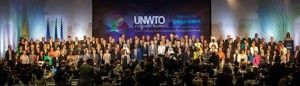Gathering more than 900 delegates from 120 countries, including over 70 Ministers and Secretaries of State for Tourism, the 21st Session of the UNWTO General Assembly opened in Medellín, Colombia, …