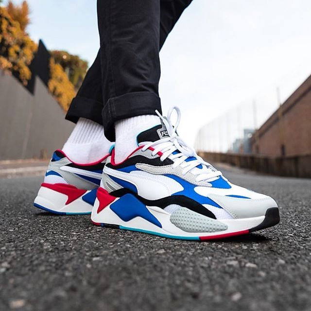 Puma RS-X³ Puzzle .99 Free Shipping