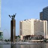 Taman dan Tempat Rekreasi di Jakarta