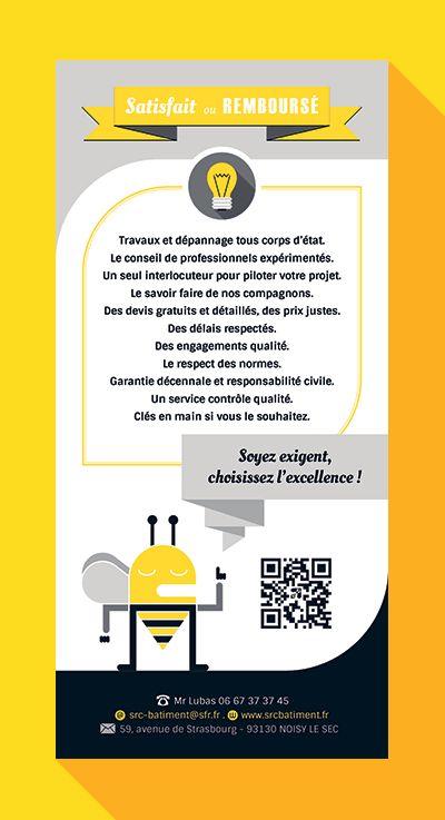 Les 25 meilleures id es concernant cr ation brochure d for Idee de creation d entreprise