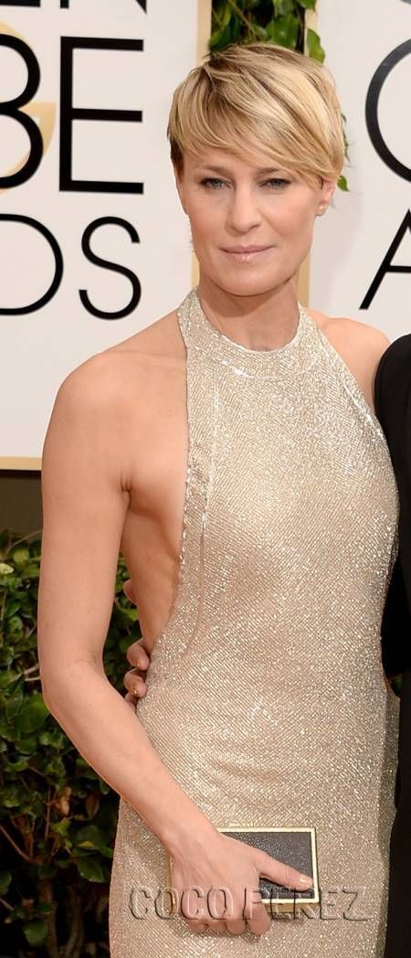 Robin Wright... she is gorgeous