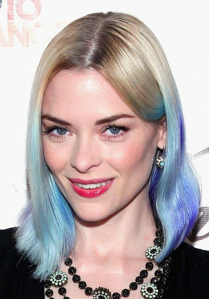1001 Ideen Und Inspirationen Für Pastell Haarfarbe Haarfarbe