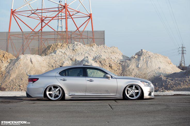 Sports Cars Luxury >> Lexus LS460 VIP | ls460 | Pinterest