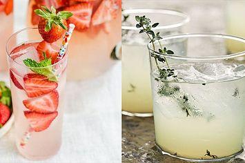 13 Gin-Cocktails, die Deinen Sommer retten