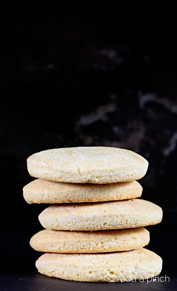 Southern Tea Cakes are an old-fashioned classic, buttery sugar cookie that is as well-loved as any cookie in the south.