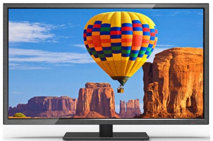Cheap 60 Inch Televisions Monitor 40 50 Inch LED 4K TV