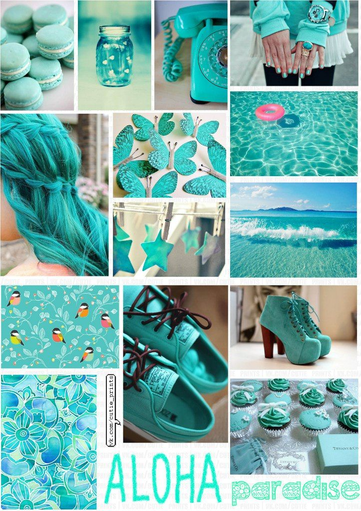 как делать фотографии в одном цвете каждой