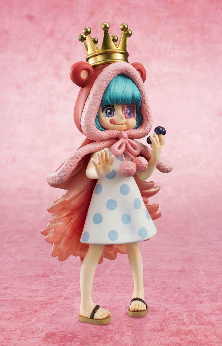"[Figurine] P.O.P ""Sailing Again"" Sugar 1/8 Complete Figure (One Piece)"
