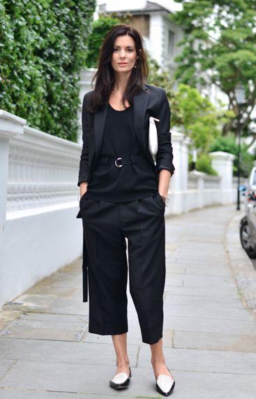 229 best images about jupe culotte pantalon large et court. Black Bedroom Furniture Sets. Home Design Ideas