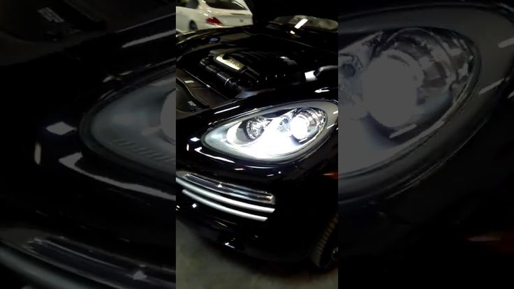 Luxury Used Cars '14 Porsche Cayenne @ Lone Star Motor Used Cars