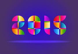 imagenes para dar la bienvenida al año nuevo - Buscar con Google