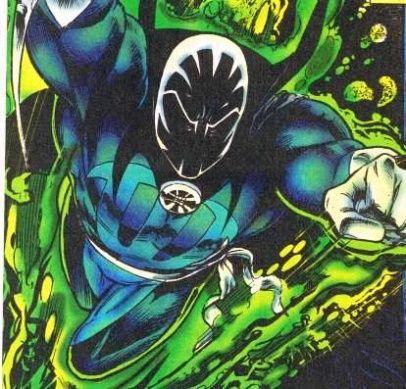 Paradox - Marvel Universe Wiki: The definitive online source for Marvel super hero bios.