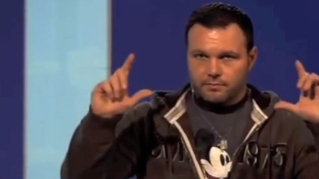 Worst Guy Ever Alert: Beware of Horrible Hipster Pastor Mark Driscoll