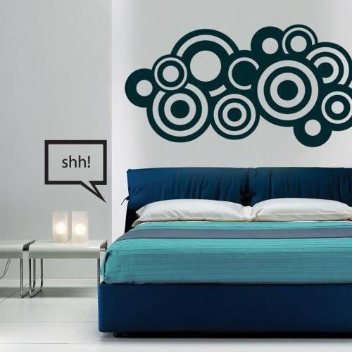 Checa éstas opciones para decorar habitaciones.