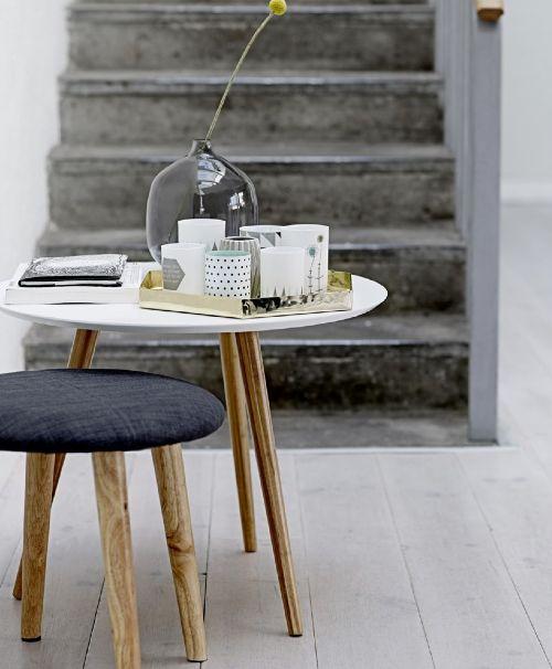 Lasa-te surprins de versatilitatea taburetului Dark Vintage! #living #home #SomProduct #vintage #grey #inspiring