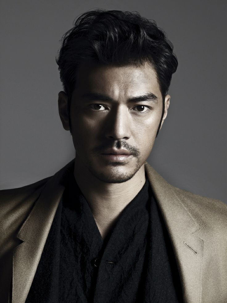 594 Best Takeshi Kaneshiro Images On Pinterest