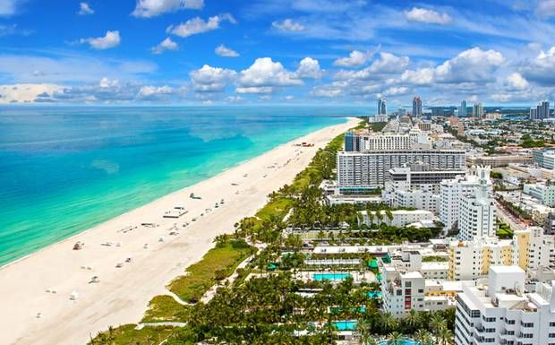 An insider's guide to what to do on a short break in Miami Beach, including the best bars, restaurants, hotels and things to do.