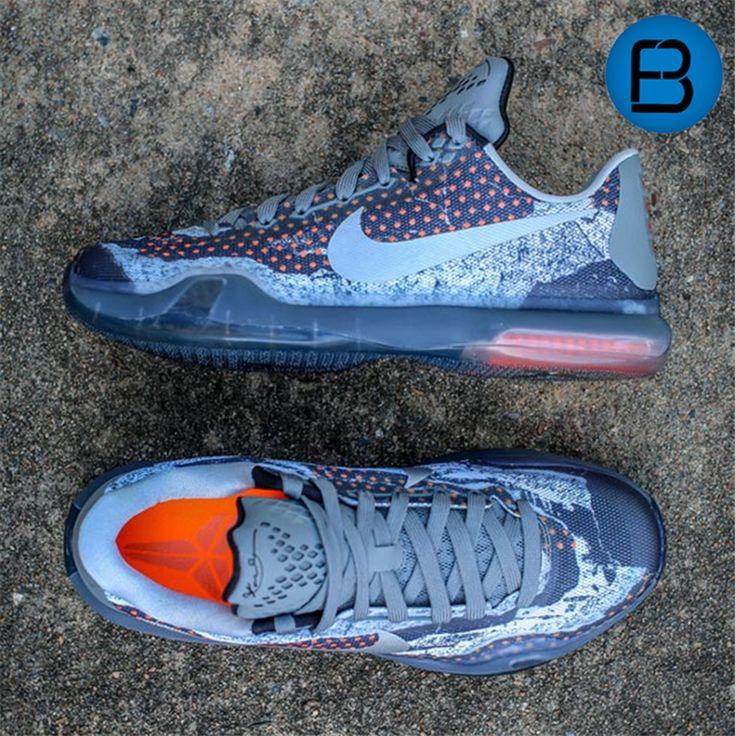 8 Mejores Nike Kobe X 10 Zapatillas Pinterest Imagenes Por Eshopica En Pinterest Zapatillas b4cade