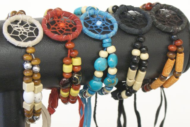 Wholesale Dream Catchers 21 Best Dream Catcher Bracelets Images On Pinterest  Dream Catchers