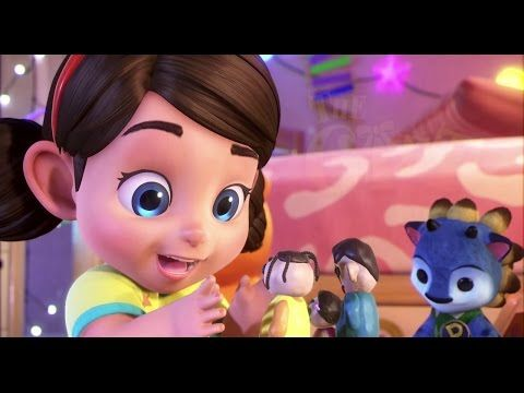 """CGI Animated Short Film HD: """"The Gift Short Film"""" by MARZA Movie Pipeline for Unity - YouTube"""