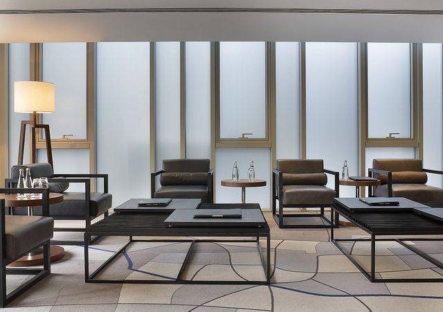 Le Méridien Istanbul Etiler—Atelier 7 - creative setup by LeMeridien Hotels and Resorts, via Flickr