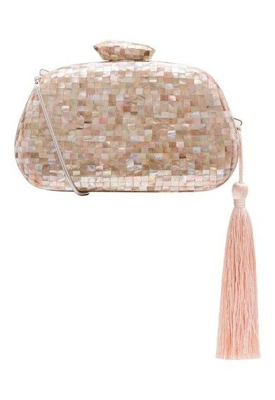 Statement Clutch - French Garden by VIDA VIDA ubtcRHskl