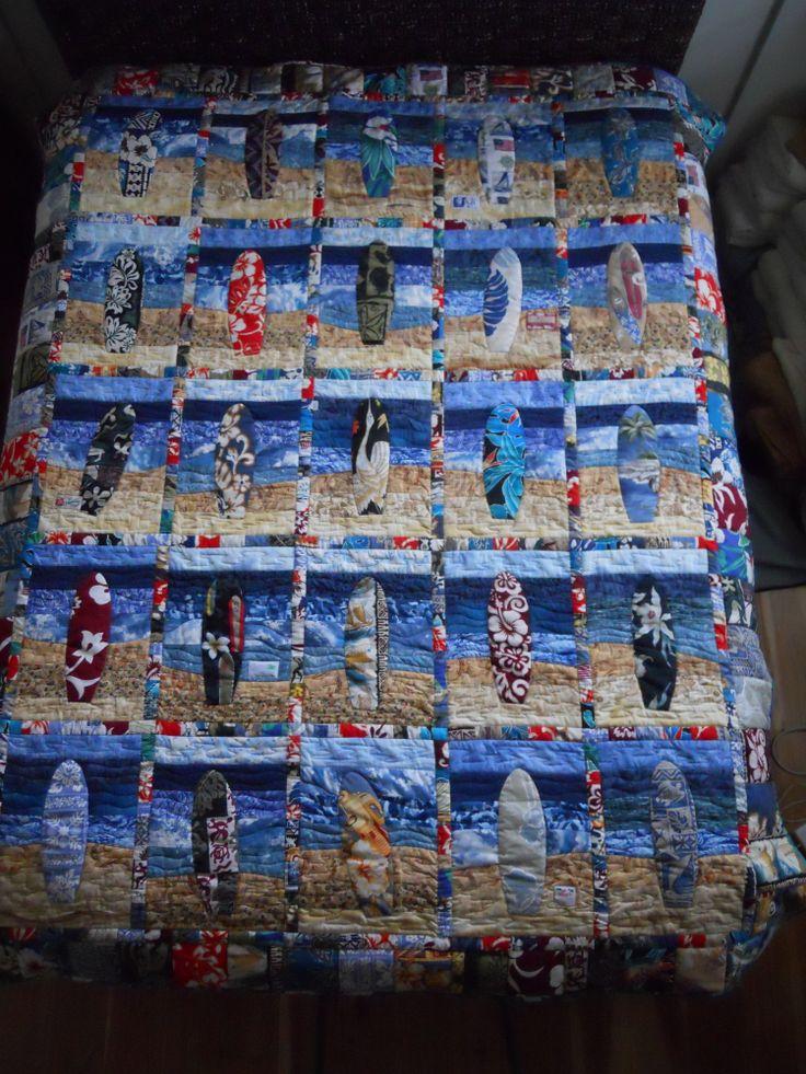 620 Best Hawaiian Quilts Images On Pinterest Hawaiian