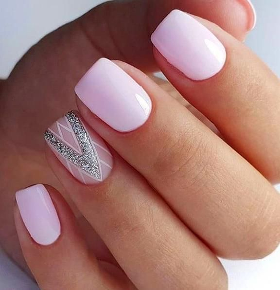 2020 的 2019 Summer Short Nail Trends You Must Follow 主题