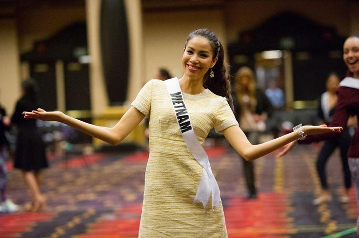 Miss Universe 2015 Preliminary Competition Live Stream #missuniverse #missuniverse2015