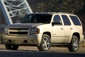 Edmunds' Top 2012 Used Car Best Bets (Includes 2005-2010 Chevrolet Tahoe)