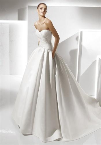 Best La Sposa SEUL La Sposa Bridal Gowns