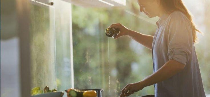 Haz paso a paso tu propio desodorante para cuidar tu piel y evitar dañar la capa de ozono con los aerosoles convencionales.