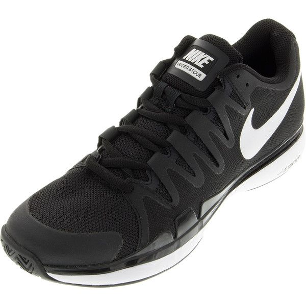 Looking for the ultimate lightweight, responsive shoe? Well the Nike Men's Zoom  Vapor 9.5 Tour Tennis Shoes is used by many on the ATP and WTA tour…