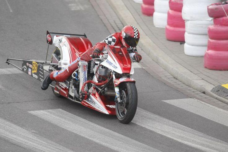 VERVA Street Racing 2011