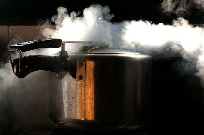Pressure cookers are better than traditional cooking techniques, due to the fact they keep the taste and nutrients and can hold your meals clean for a longer period. While Pressure cooking your meals on induction, you need to understand some primary regulations. #Pressure_Cookers #Cooker #united_Cooker #buy_online_pressure_cooker #Healty_Food #best_pressure_cooker_brand