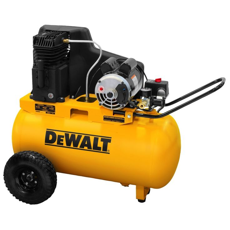 Come check out our new item: DeWalt DXCMPA1982...! It wont last long at this price! So click -> http://www.tribbledistributionss.com/products/dewalt-dxcmpa1982054-20-gallon-portable-air-compressor?utm_campaign=social_autopilot&utm_source=pin&utm_medium=pin before they are gone!!